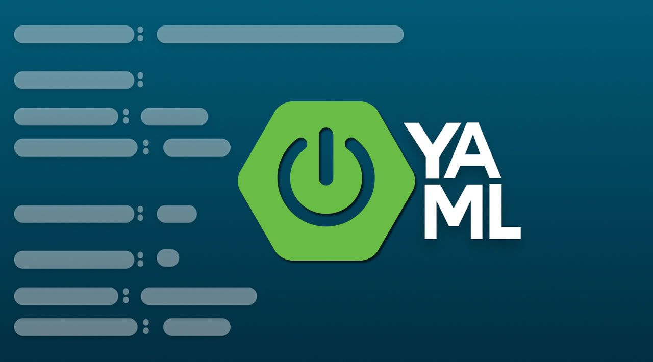 YAML基础语法和完整使用教程