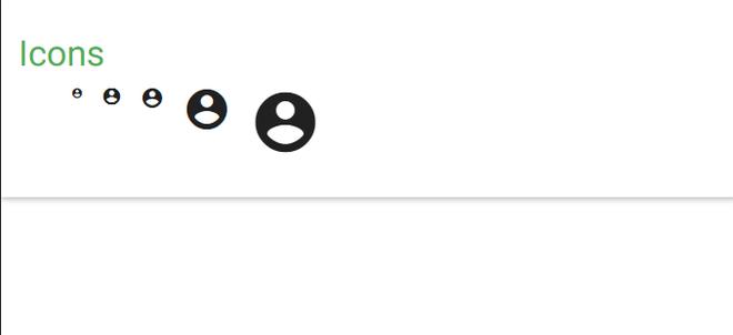 Materialize CSS图标用法详细指南
