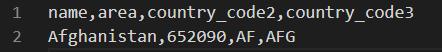 Python CSV写入行:Python CSV写入多行详细操作